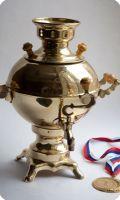 2012 г. Тула 1-й Кубок спортивного комплекса Малахова 1 место